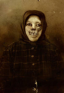 Beware of Grandma by Podrum-X