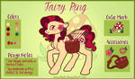 Fairy Ring: MLP OC