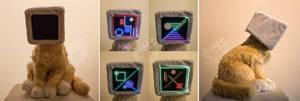 Mixed Signals: Plush and Sensors