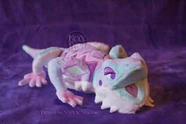 Pastel Dreams Bearded Dragon