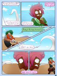 Preternatural Expedition Page 111 by krypto100