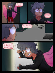 Man, That's Edgy Page 64 by krypto100