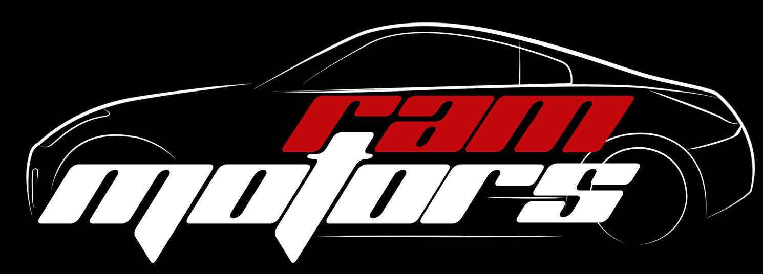 Ram Motors Logo Ram Store By Sertug On Deviantart