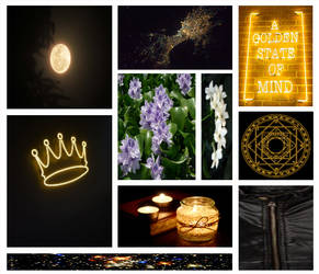 Seraphina Aesthetic by Lazy-tan