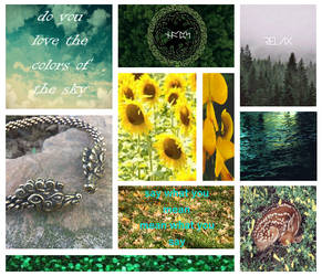 Lucia Mohanty Aesthetic by Lazy-tan