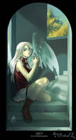 Secret Santa - o0littlehands0o by SaiyaGina