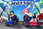 Mottocon Illust 3
