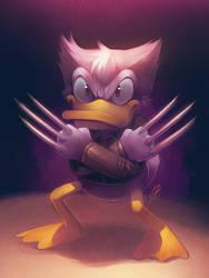 Logald Duckerine