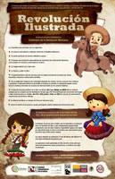 Convocatoria Artbook R.I. by SaiyaGina