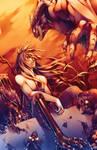 Underworld by SaiyaGina