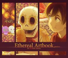 Ethereal Artbook -preview- by SaiyaGina