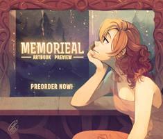 Memorieal -preview- by SaiyaGina