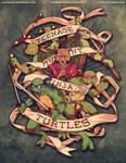 Tortugas Ninja Adolescentes Mutantes
