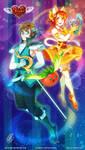 Picnic Otaku Magical Edition