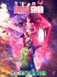 Band Saga Kickstarter