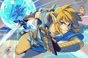 Smashing Link