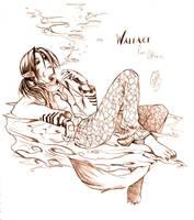 05-Wallace by SaiyaGina