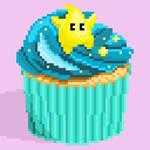 Cupcake 64x64