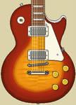 Gibson Les Paul Standard Heritage Cherry Sunburst