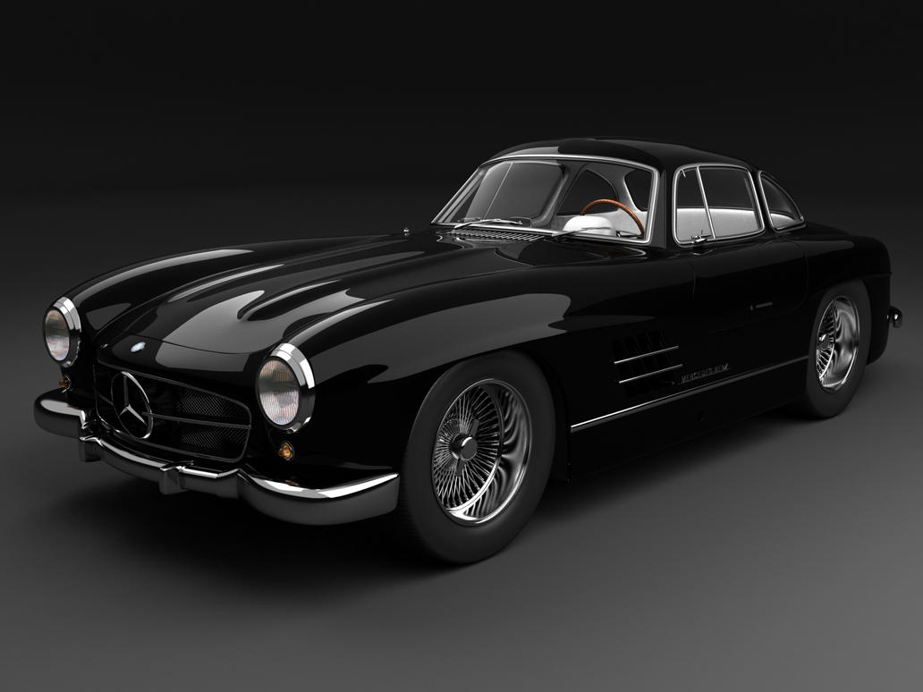 300sl 254 wallpaper - photo #19