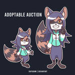 (CLOSED) Adoptable Auction