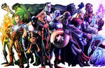 Marvel Gang