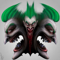 Bat's Nightmare