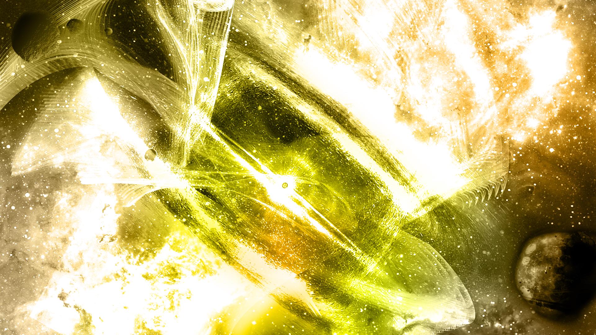 golden pyramid nebula - photo #39