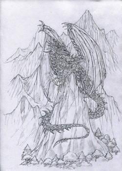 Dehltas (Line Art)