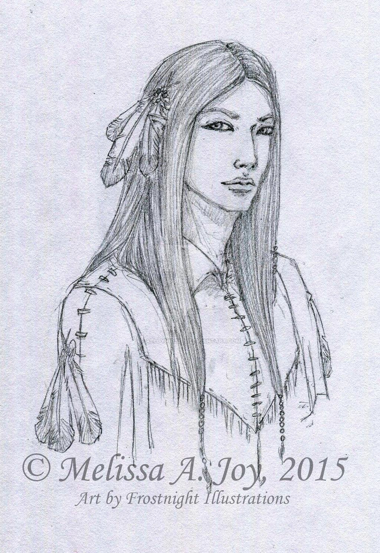 Kalthis (Concept - Line Art) by AeldynnLore