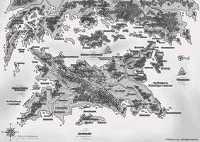 Armaran Map