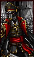 3rd Siege Regiment by llceSarll