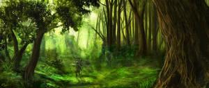 Lost Path