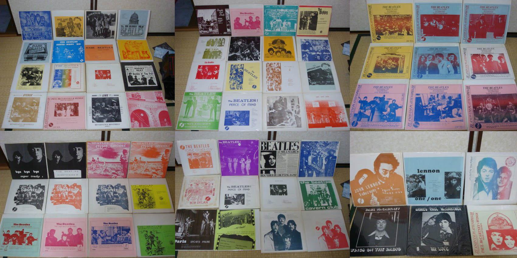 Beatles RARE bootleg for sale | Apple Scruffs Talk