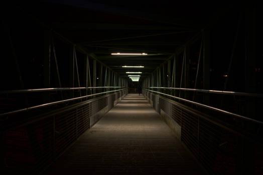 Nostalgic bridge