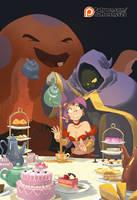Hypno Baron's Teatime