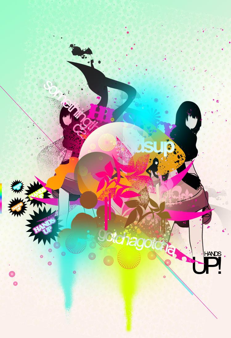 012. handsUP by lastlovesong
