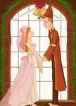 A Merry Weasley Wedding