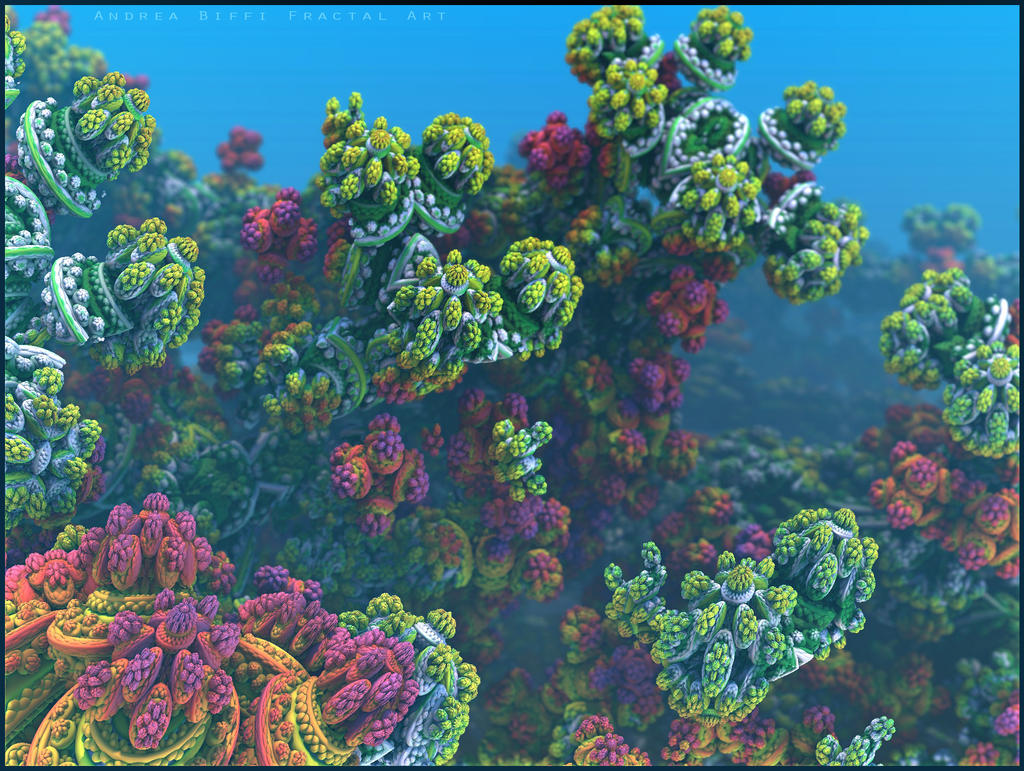 Colours underworld by andreabiffi
