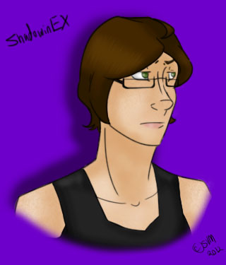ShadowinEX's Profile Picture