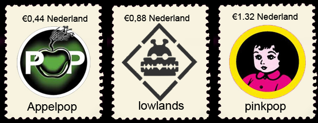 school assignment: stamps by jautis
