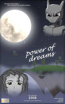 .: Power of Dreams :. Poster