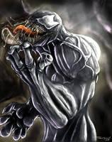 Venom by Arukun14