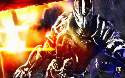 Infinity Blade on EpicGamers - DeviantArt