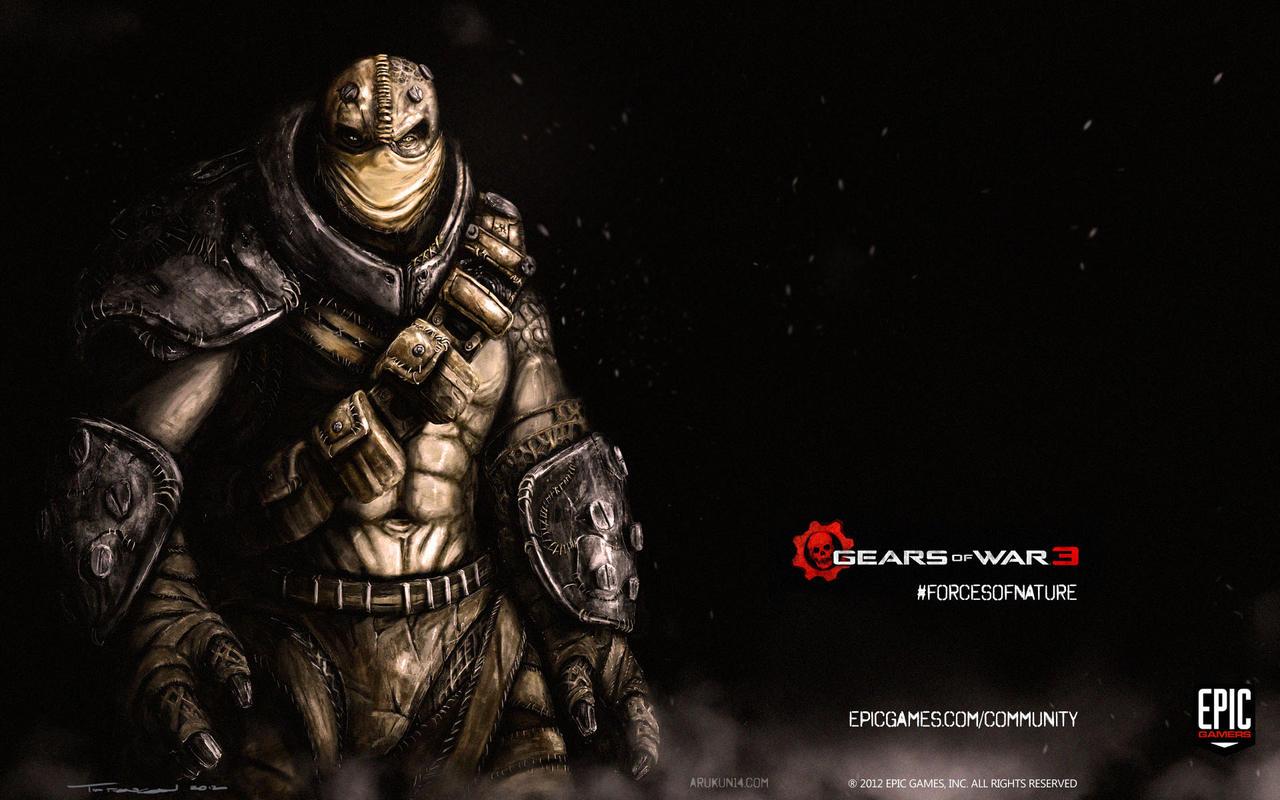 Savage Grenadier Elite by Arukun14