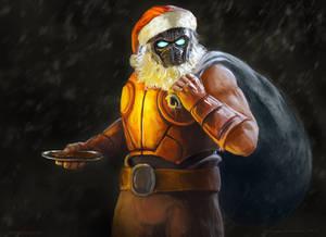 Santa Carmine
