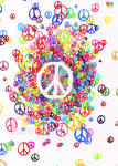 peace by theOrangeSunflower