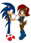 We Are In This Together Sonic