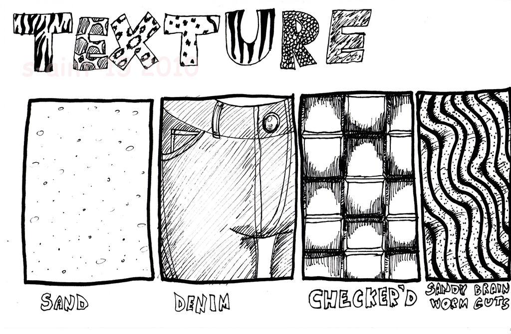 Texture assignment by theOrangeSunflower