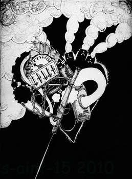the mechanical heart 2.0